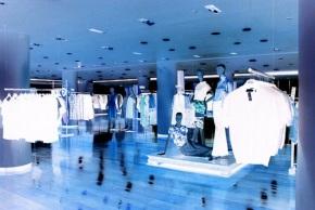 Inside Retail Work: The SeasonalAlien